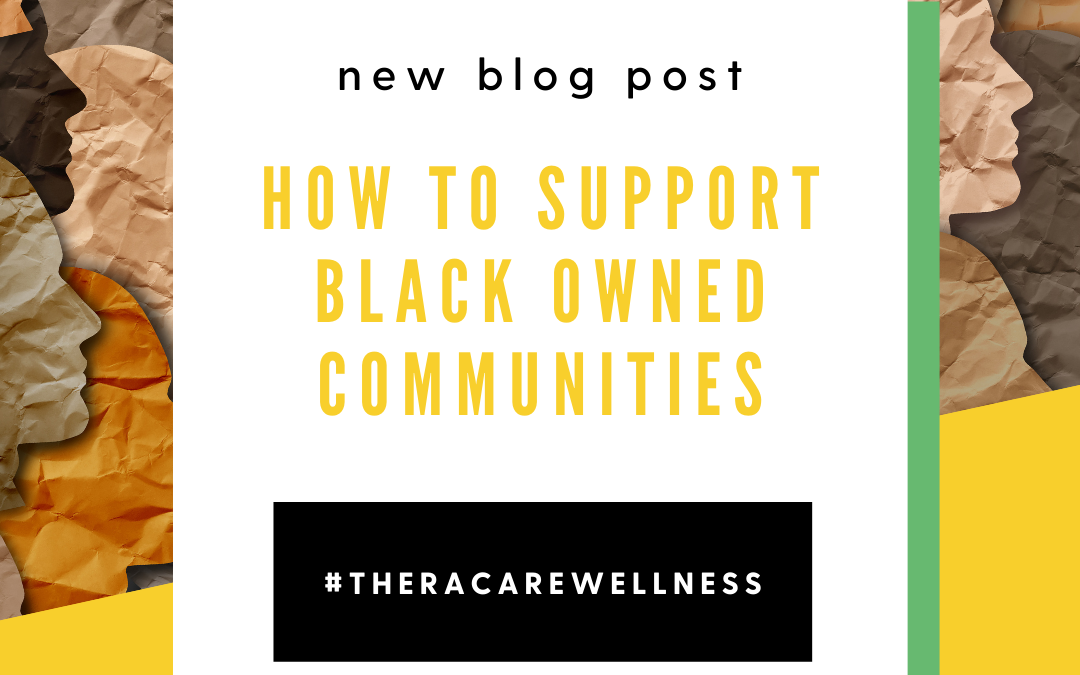 Ways to Support the Community During Black History Month