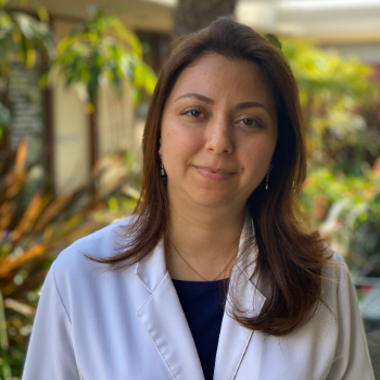 Dr. Fakhteh Khalajhedayati
