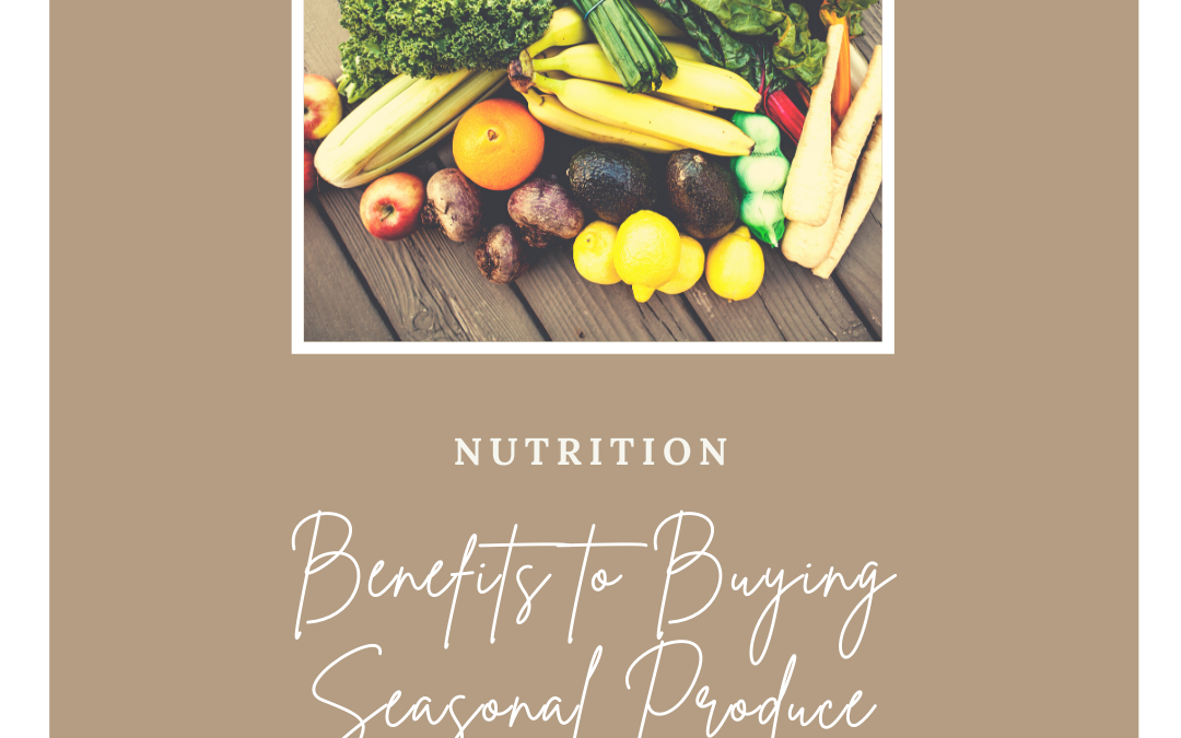 Benefits of Buying Winter Produce