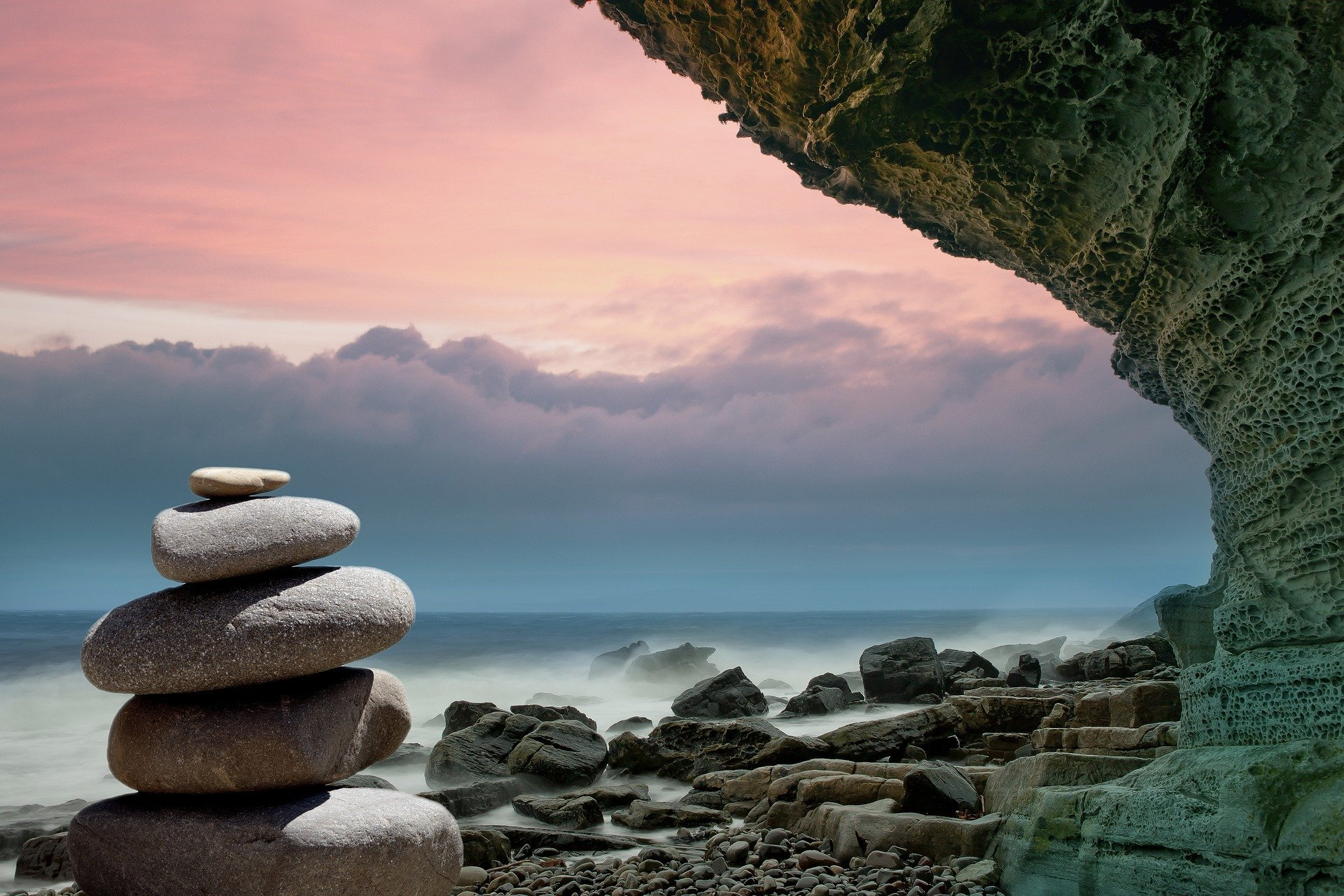 Guided Meditation Group