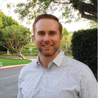 Dr. Dustin Arnold