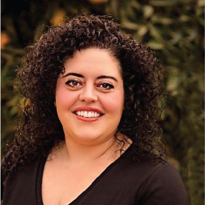 Dr. Veronica Regueiro