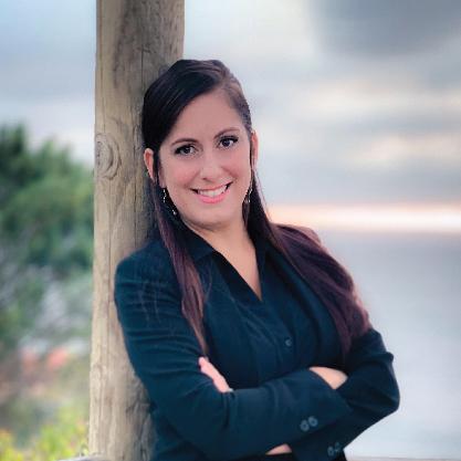 Alejandra Rose, LMFT