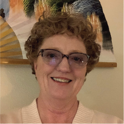 Sharon Stroup, LMFT