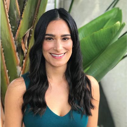 Elizabeth Cazares