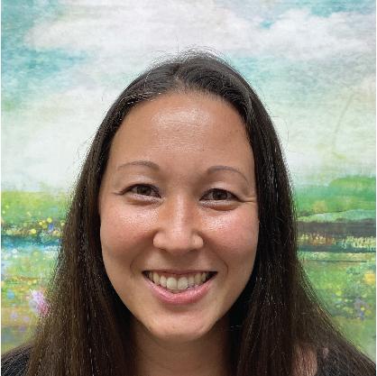Richelle Nichols, LMFT