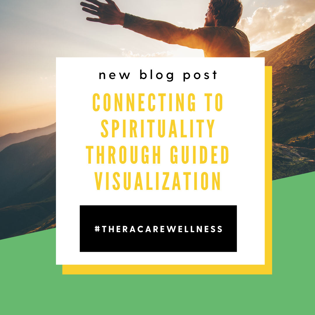 Connecting to Spirituality Through Guided Visualization