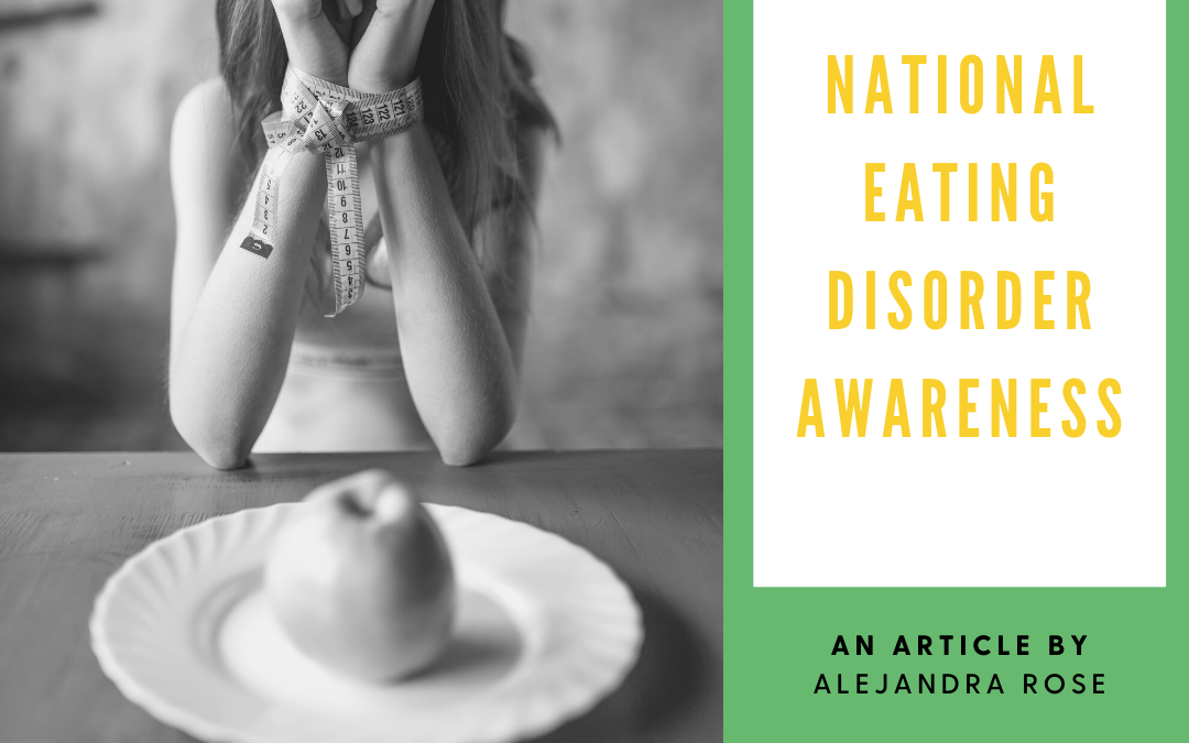 National Eating Disorder Association NEDA Walk