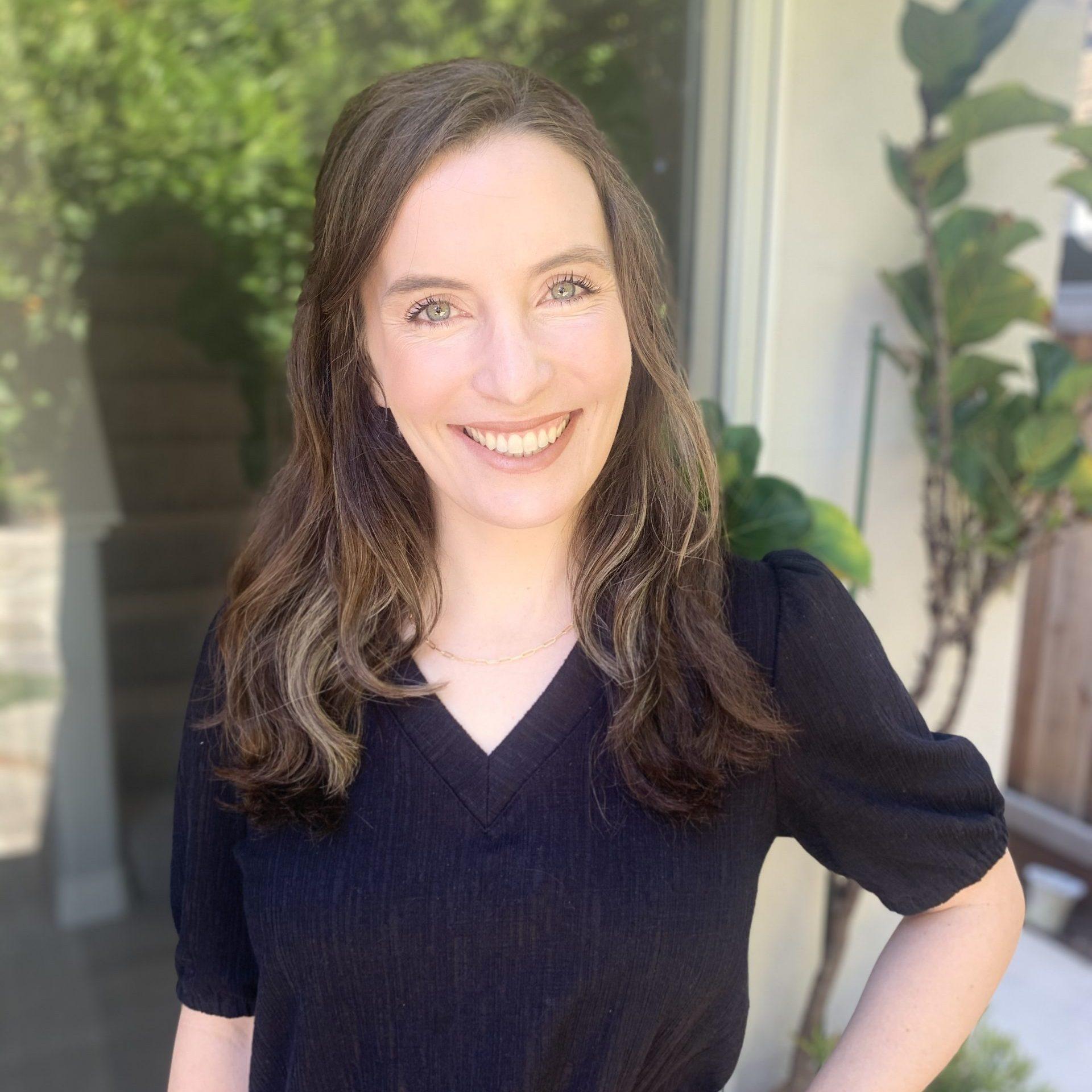 Sarah Colgate, LMFT