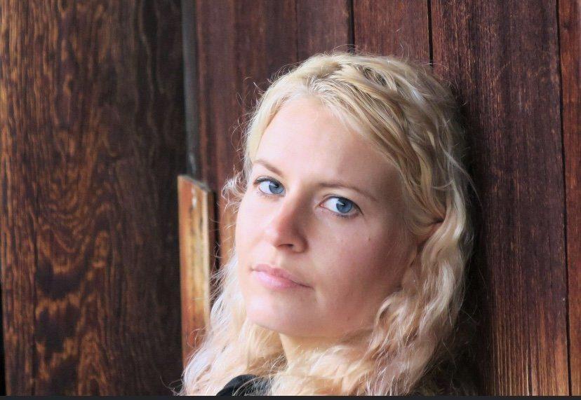 Jolene Jensen, LMFT