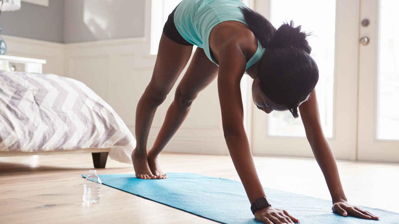 5 Health Benefits of Yoga