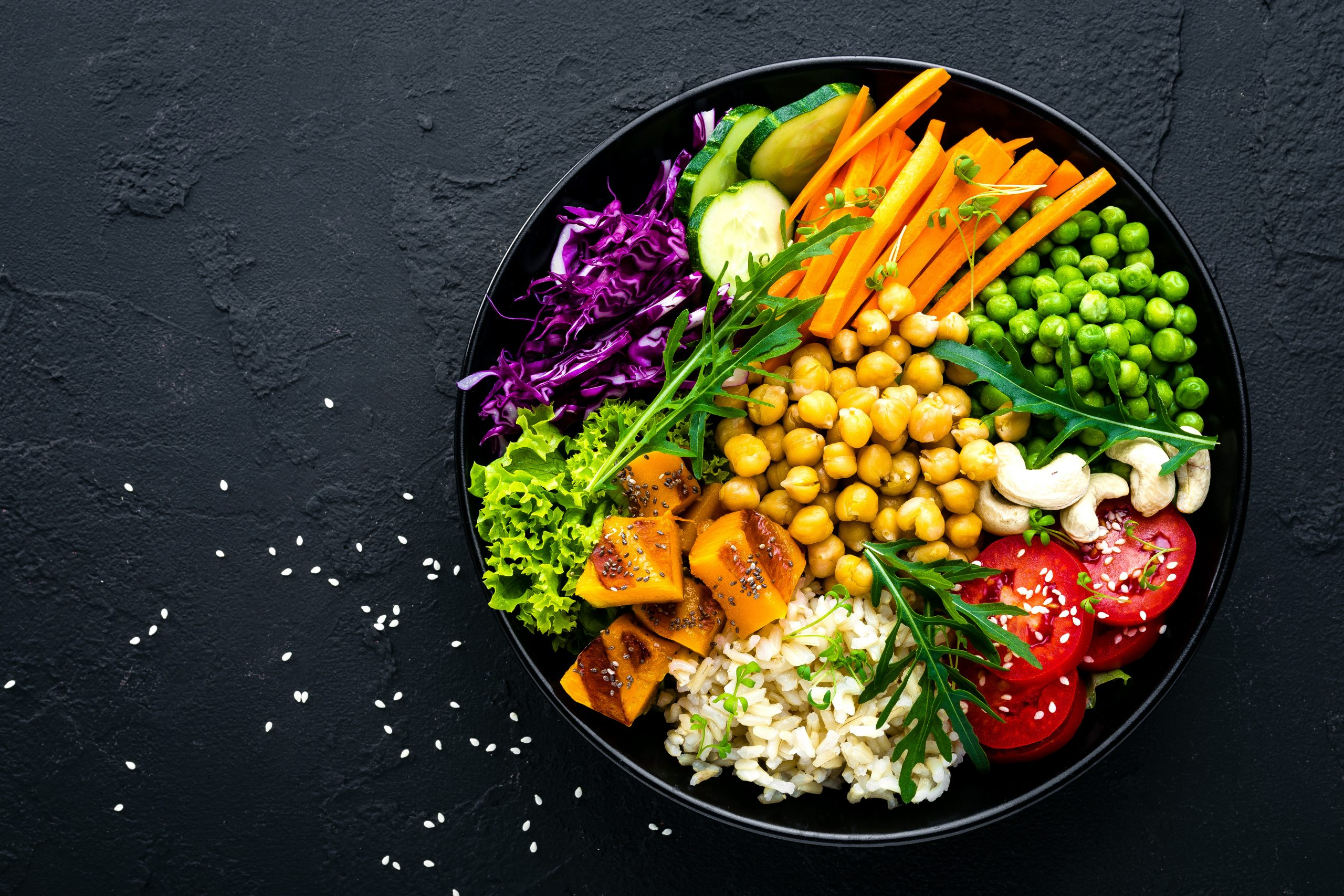 The Pros and Cons of Vegetarian Diets